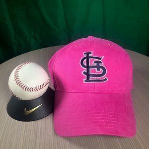 St. Louis Cardinals Baseball Hat